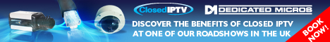 Dedicated Mimcros Closed IPTV roadshow