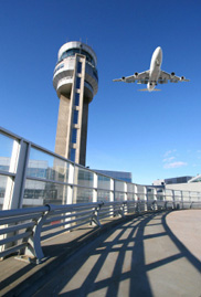 Airports & Ports
