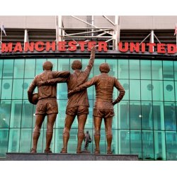 Paxton Access' market leading Net2 access control system now secures                                  Manchester United