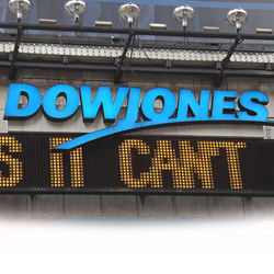 Dow Jones invest in ViconNet
