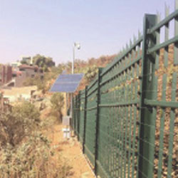 VideoIQ Provide Perimeter Security At One Of The Most Prestigious Housing Communities In South Africa