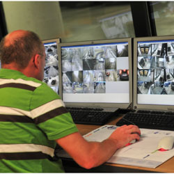 MOBOTIX cameras employed by Belgian city of Ghent to monitor parked cars