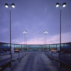 SightLogix smart thermal cameras solve airport perimeter security challenges
