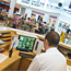 Axis network cameras enable Douglas Court Shopping Centre to cut slip and fall claims