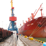 Axxon Intellect PSIM installed at Port of Yuzhny in Ukraine