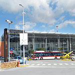 Dallmeier's Panomera® multifocal sensor system helps enhance security at Naples Airport in Italy