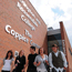 Accrington and Rossendale College increase security with Honeywell Galaxy® Dimension