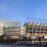 MOBOTIX helps protect Newcastle's St James' Park with ultra-reliable and innovative IP-video solution