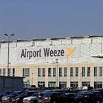 Nedap AEOS tightens access control and surveillance at Airport Weeze, Germany