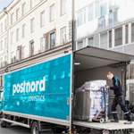 Nedap's AEOS access control system and Vitani's Data Manager help PostNord manage authorisations centrally