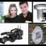 Panasonic HPX3100 camera with Dynamic Range Stretch function helps record daytime cookery show