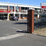 Hikvision's security solution helps safeguard South Africa's WPBTS medical centre