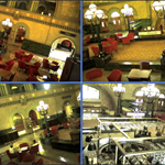 Arecont Vision increases video quality & coverage, reduces hospitality & entertainment sector cost