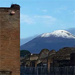 Protecting Pompeii with MOBOTIX video surveillance
