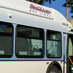 Working with an intelligent transport system: MOBOTIX instant video surveillance for buses in LA