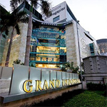 OT Systems Ethernet-over-coax solution transforms analogue security to IP at the Grand Indonesia