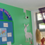 Samsung Techwin's IP network video surveillance system secures childcare centre in Croydon, Surrey