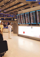 DVTEL command and control management software chosen to secure Bangkok's Suvarnabhumi airport