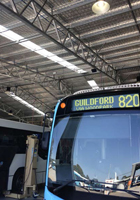 MOBOTIX IP cameras monitor vehicle and people behaviour throughout Transit Systems' Sydney Depot