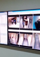 Promise, Aimetis and Axis video surveillance solution deployed by Egypt's National Oil Company