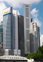 PROMISE Technology storage deployed in city surveillance project in Singapore