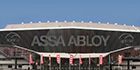 ASSA ABLOY's Aperio™ protects Ahoy, the leading event complex in the Netherlands