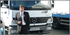 Milestone XProtect VMS supervises Alloin's 33 courier depots