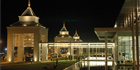 Bosch equips Thailand's premier conference centre with integrated security management and communication system