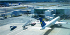 CEM upgrades access control solution at Gatwick Airport