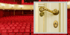CLIQ® provides state of the art security locking system at Deutsches Theater, Berlin