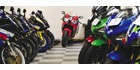 D-link Protecting motorcycles from theft