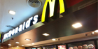 Hikvision IP CCTV system installed at McDonald's branches in Malaysia