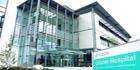 Honeywell and BPS provide comprehensive security at Ulster Hospital