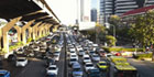 Bangkok digs deep into traffic congestion issues with the help from MESSOA