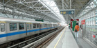 VIVOTEK's network cameras secures Business operations at Taipei metro