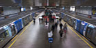 MetrôRio use IndigoVision IP Video to protect the 700,000 people who travel on its network