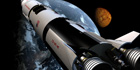 Milestone XProtect Professional VMS deployed by LAPD to monitor Space Shuttle Endeavour's final journey