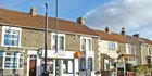 NVT UTP hybrid video technology secures Hanham town centre