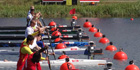 MOBOTIX wireless cameras monitor rowing races at London Olympics 2012