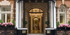 Luxury London hotel secured with SALTO
