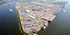 JAXPORT selects SightLogix smart thermal analytic solution for perimeter security