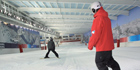 The Snow Centre UK - keeping an eye on the slopes with MOBOTIX