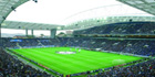 Sony's IP cameras enable around-the-clock surveillance at FC Porto