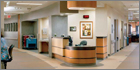 Surveon's megapixel security solution enhances City Hospital's surveillance systems