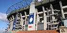 Traka L-Series key management system installed at Twickenham stadium for secured access control