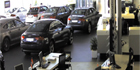 Arecont Vision surveillance cameras protect luxury auto dealer in Dubai and other Emirates