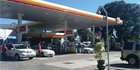 Arecont Vision megapixel cameras secure new Shell Petrol service station in Johannesburg, South Africa