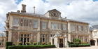Down Hall country house hotel upgrades to IDIS DirectIP surveillance