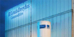 MOBOTIX cameras secure and monitor fruit juice processing for Louis Dreyfus Commodities Belgium
