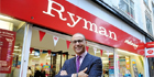 Hanwha Techwin Europe provides a customised video surveillance solution for retailer Ryman Stationery